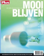 Mooi Blijven 1, iPad & Android magazine