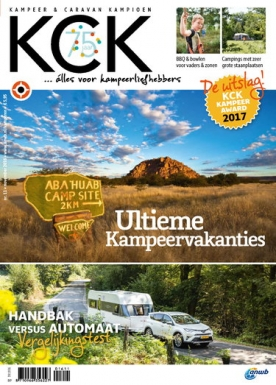 KCK 11, iOS, Android & Windows 10 magazine