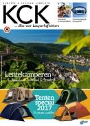 KCK 4, iOS, Android & Windows 10 magazine