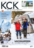 KCK 12, iOS, Android & Windows 10 magazine