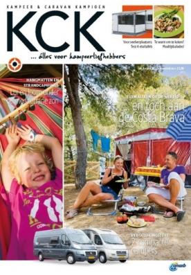 KCK 6, iOS, Android & Windows 10 magazine