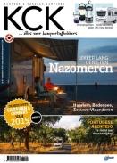 KCK 9, iOS & Android magazine