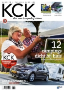 KCK 5, iOS & Android magazine