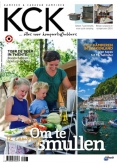 KCK 7, iOS, Android & Windows 10 magazine
