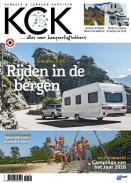 KCK 2, iOS, Android & Windows 10 magazine