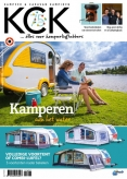 KCK 8, iOS, Android & Windows 10 magazine