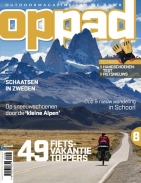 Op Pad 8, iOS & Android magazine
