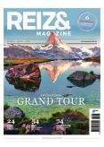 Reizen Magazine 5, iOS, Android & Windows 10 magazine