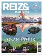 Reizen Magazine 5, iOS, Android & Windows 10 magazine