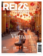 Reizen Magazine 6, iOS, Android & Windows 10 magazine