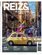 Reizen Magazine 9, iOS, Android & Windows 10 magazine