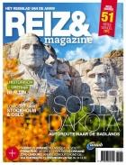 Reizen Magazine 9, iOS & Android magazine