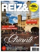 Reizen Magazine 10, iOS & Android magazine