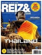Reizen Magazine 11, iOS & Android magazine