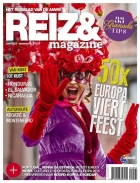 Reizen Magazine 5, iOS & Android magazine