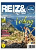 Reizen Magazine 9, iOS, Android & Windows 10 magazine
