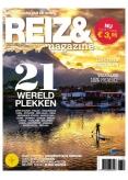 Reizen Magazine 1, iOS, Android & Windows 10 magazine
