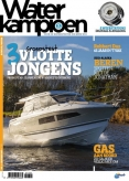 Waterkampioen 1, iOS, Android & Windows 10 magazine
