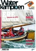 Waterkampioen 6, iOS, Android & Windows 10 magazine