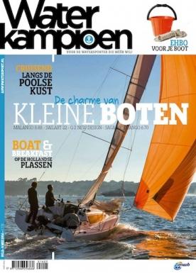 Waterkampioen 5, iOS, Android & Windows 10 magazine
