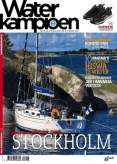 Waterkampioen 8, iOS, Android & Windows 10 magazine