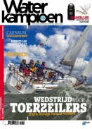 Waterkampioen 5, iOS, Android & Windows 10 magazine
