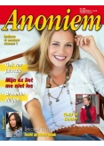 Anoniem 563, iPad & Android magazine