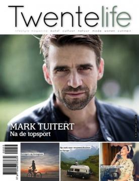 Twentelife 53, iOS, Android & Windows 10 magazine