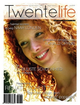 Twentelife 32, iPad & Android magazine