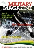 Military Magazine 3, iOS, Android & Windows 10 magazine