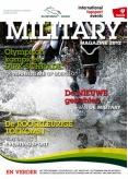 Military Magazine 4, iOS, Android & Windows 10 magazine