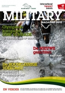 Military Magazine 4, iPad & Android magazine