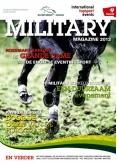 Military Magazine 5, iOS, Android & Windows 10 magazine