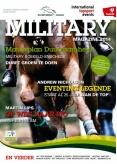 Military Magazine 6, iOS, Android & Windows 10 magazine