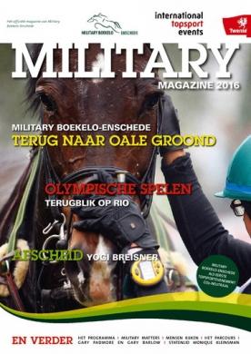 Military Magazine 8, iOS, Android & Windows 10 magazine