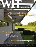 WIT 1, iPad & Android magazine