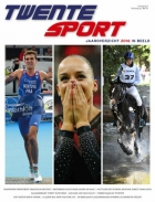 TwenteSport 1, iOS, Android & Windows 10 magazine