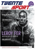TwenteSport 3, iPad & Android magazine