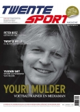 TwenteSport 4, iPad & Android magazine