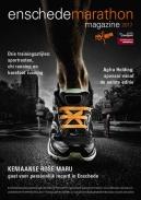 Enschede Marathongids 6, iOS magazine