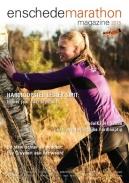 Enschede Marathongids 4, iOS & Android magazine