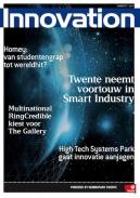 Innovation 2, iOS & Android magazine