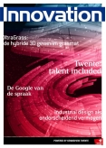 Innovation 1, iOS, Android & Windows 10 magazine