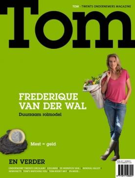 TOM 2, iOS, Android & Windows 10 magazine