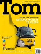 TOM 3, iOS, Android & Windows 10 magazine