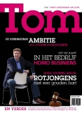 TOM 1, iOS, Android & Windows 10 magazine