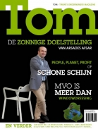 TOM 2, iPad & Android magazine