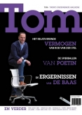 TOM 5, iOS, Android & Windows 10 magazine