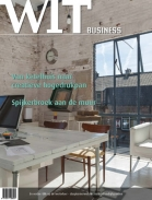 WIT Business 2, iOS, Android & Windows 10 magazine