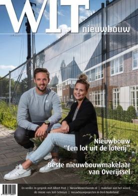 WIT Nieuwbouw 1, iOS, Android & Windows 10 magazine